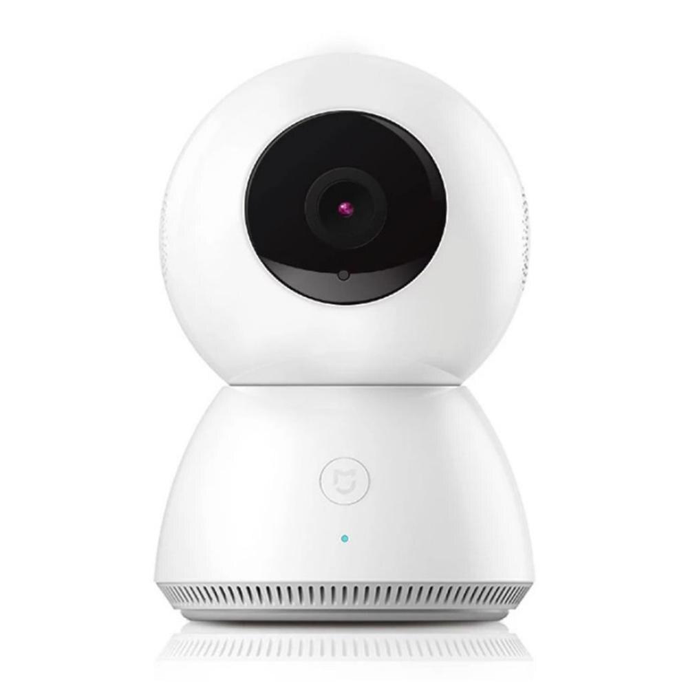 2019 Xiaomi Mijia caméra intelligente Webcam 1080P WiFi panoramique-inclinaison Vision nocturne 360 Angle caméra vidéo bébé moniteur caméra de sécurité à domicile