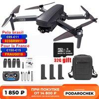 Dron SG908 con GPS, cámara 4K, 3 ejes, cardán sin escobillas, FPV 5G PRO, cuadricóptero, cámara Dual, helicóptero, 1,2 km, 28 minutos de vuelo remoto