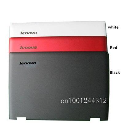 New/orig For Lenovo Yoga 500-14 500-14IBD Flex 3 14 1435 1470 1480 LCD Back Cover Black White Red 46003R020005 46003R080005