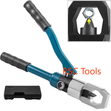 Hydraulic Nut Splitter Nut Cutter Tool 14-36mm Range Nut Integral Nut Cutter  or Nuts cutting  Range M8-M24