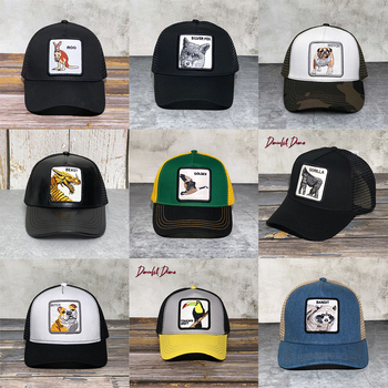 free shipping 1pcs 2015 new cotton letter punkdrunkers brand baseball cap men and women snapback do old motorcycle hat 6 colors NEW Brand animal Peacock Anime  Bird Snapback Cap Cotton Baseball Cap Men Women Hip Hop Dad Mesh Hat Trucker Dropshipping
