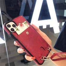 B31 с ремешком pu чехол для iphonexs max защитные чехлы