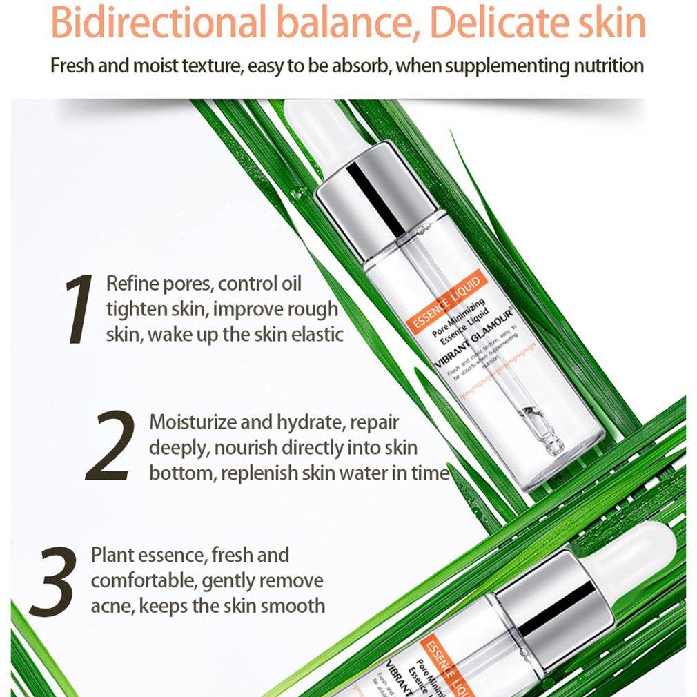 Face Skin Care Salicylic Acid Stock Solution Brightens Complexion Vitamin C Essence Hydrating Lightening
