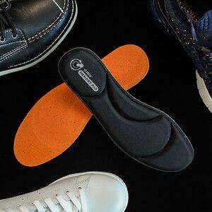 Image 5 - Мягкие хлопчатобумажные стельки Youpin freetie с эффектом памяти, удобные дышащие спортивные стельки с медленным восстановлением формы