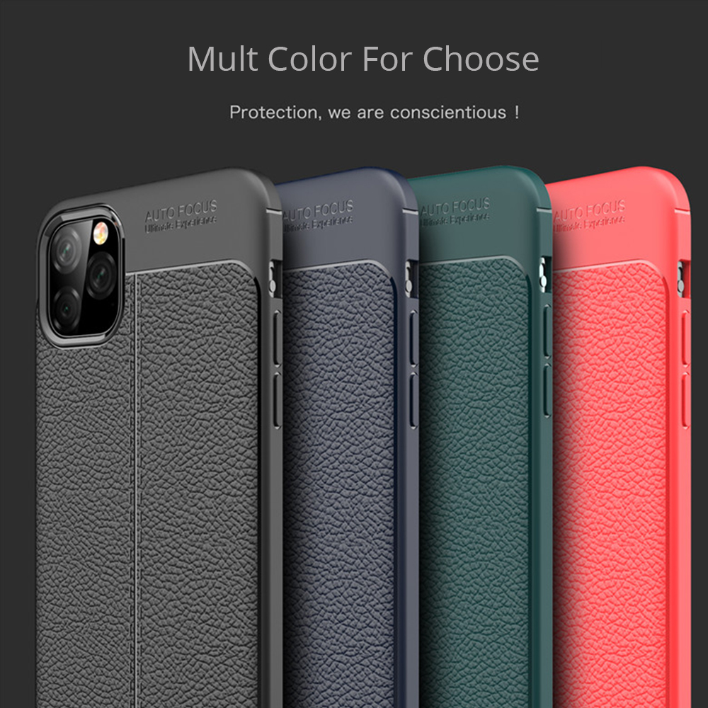 Hc5cbc68a8bee47468b46faa580482d57g Leather Case For Iphone11 11 Pro Case Cover Luxury Silicon Bumper Phone Case on For Iphone 11 Pro Max 11 Pro Funda Cover