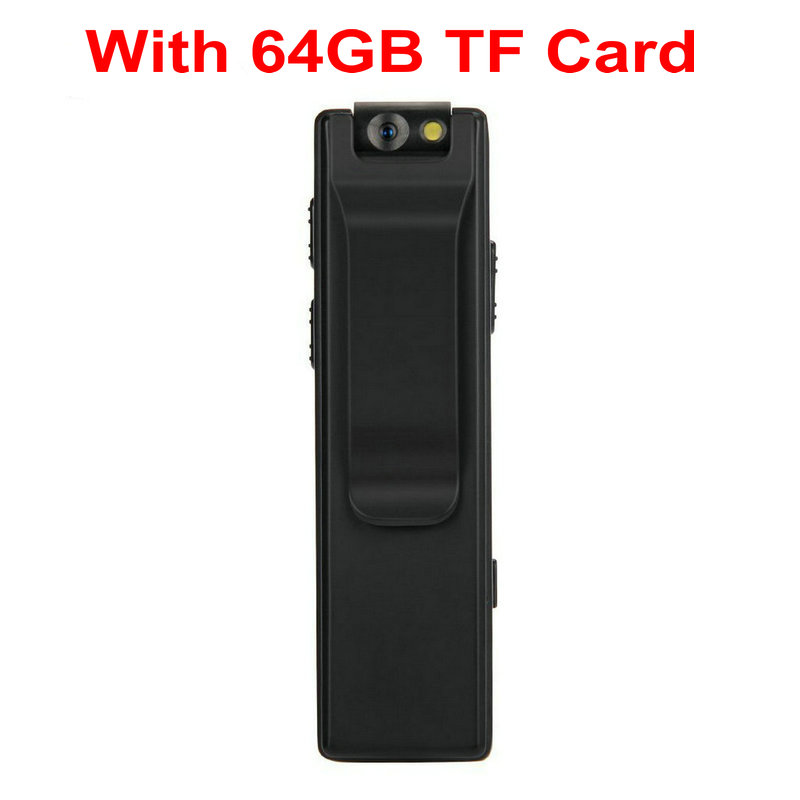 With 64G TF Card