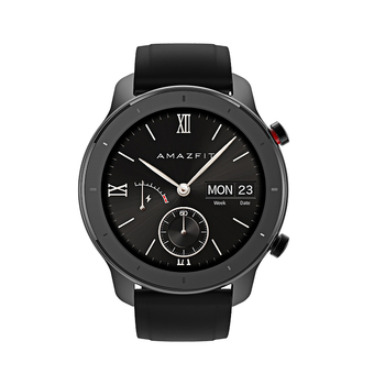 [Global Version] In Stocks 2019 Huami Amazfit GTR 42mm Sport Smart Watch GPS 5ATM Waterproof Smartwatch 24 Days Battery Life 2