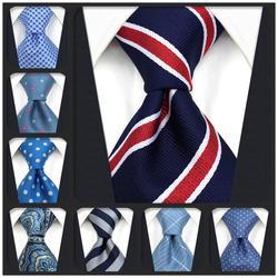 Colorful Luxury Extra Long Men's Necktie 160cm 63