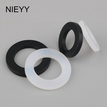 20pcs 1/4 3/8 1/2 3/4 1 inch Seal Flat Gasket O Ring  Bellow Tube Washer for Shower Plumbing Faucet Hose