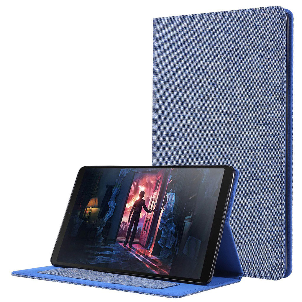 Magnetic Case For Samsung Galaxy Tab A SM-T510/T515 10.1Inch 2019 Cover Case Slim Cover Stand Case Ultra Slim DesignG1