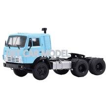 1:43 Масштаб сплава игрушка Kamaz-54112 модель детских игрушечных автомобилей авторизованный игрушки для детей