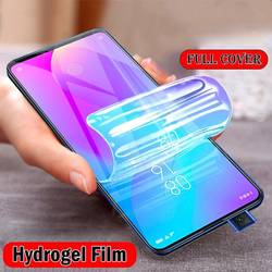 На Алиэкспресс купить стекло для смартфона 2pcs screen protector for nokia 5.3 1.3 2.3 7.2 6.2 full cover soft film for nokia 4.2 3.2 2.2 5.3 1.3 2.3 film not glass