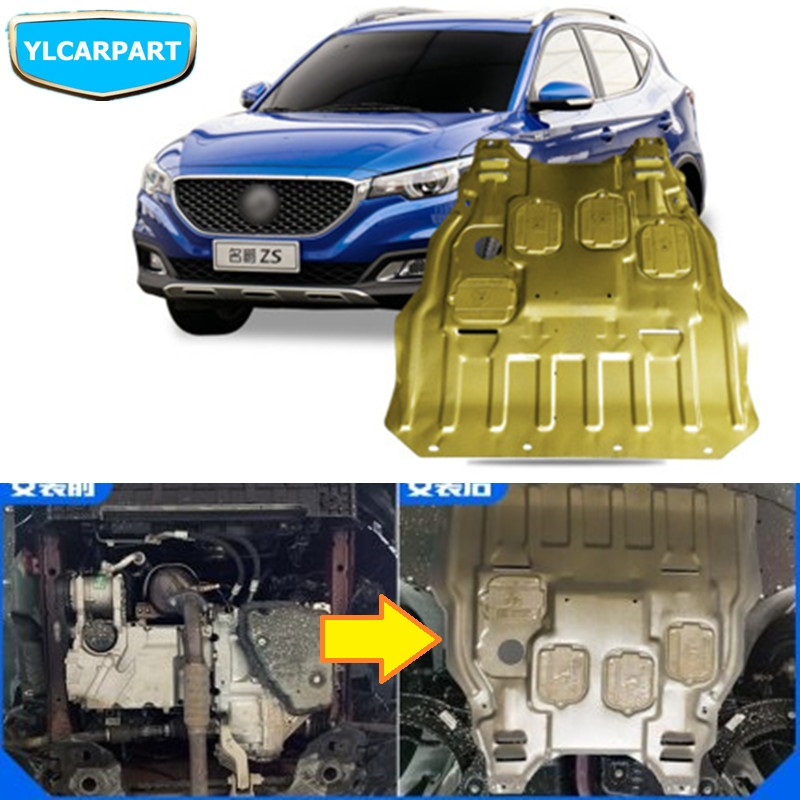 For MG ZS,Car Engine Low Guard