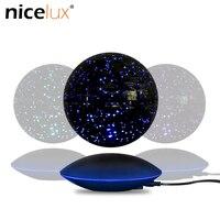 Magnetic Constellation Electronic Colorful Levitation Night Lamp Novelty Night Light Planetarium Birthday Lamp Luminaria