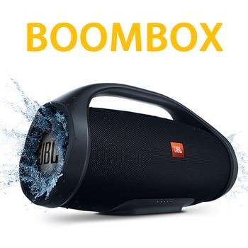 Radio Boom Box 3 2 Altavoz Bluetooth IPX7 impermeable sonar profunda Partybox altavoces cargo 4 Flip 5
