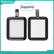 Lens-Panel Digitizer Glass Touch-Screen Iwatch for Apple 2-Series/3-38mm Repiar Netcosy