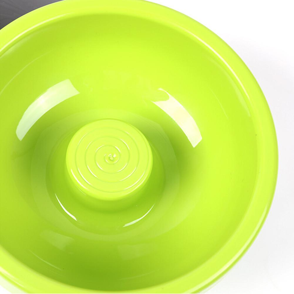 Adjustable Slow Food Bowl Cervical Spine Protection Stepped Appearance Pet Five Stepped Stack Food Bowl For Cat Dog in Dog Feeding from Home Garden