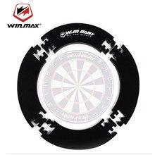 WINMAX – plaque de fléchettes détachable, anneau de Protection extérieur, rondelles de capture, accessoires professionnels de fléchettes