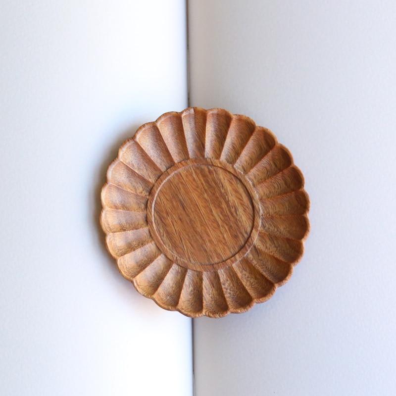 Japanese Style Small Tea Tray, Small Tray, Small Artwork, Handmade