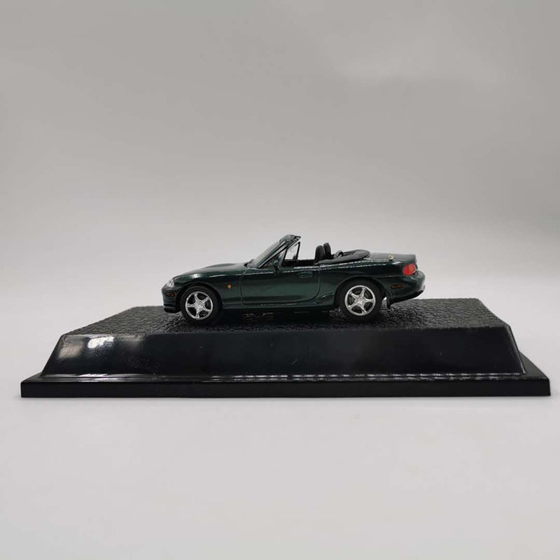 1:43 Scale Metal Alloy Mazda MX-5 Sports Car Auto Model Car Alloy Diecast Toy Vehicle Car Model Collectable