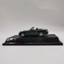 1:43 Scale Metal Alloy Mazda MX-5 Sports Car Auto Model Car