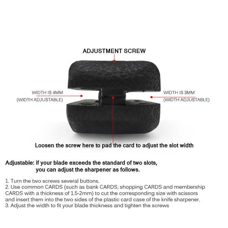Hockey Su ghiaccio Scarpa Temperamatite Bianco Arenaria Double Side Portatile di Misura Adattabile Pattini da Ghiaccio Temperamatite Hockey Su Ghiaccio Accessori Per Scarpe