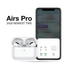 Pro3 Tws Oordopjes Draadloze Hoofdtelefoon Bluetooth Koptelefoon Touch Control Voor Pods Stereo Headset Pk I100000 I12 1:1 Air 3 Pro 2