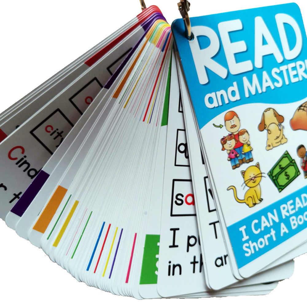 Set de 107 tarjetas Flash de Roots para niños Montessori, Juguetes Educativos de aprendizaje para niños, ayuda en enseñanza, Tarjeta para bebés