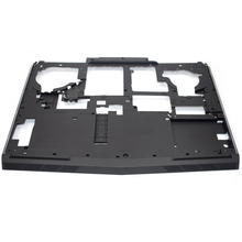 Original NEW Laptop Bottom Base Bottom Case For Dell Alienware 17 R4 Bottom Base Assembly 0X2J1T X2J1T Black стоимость