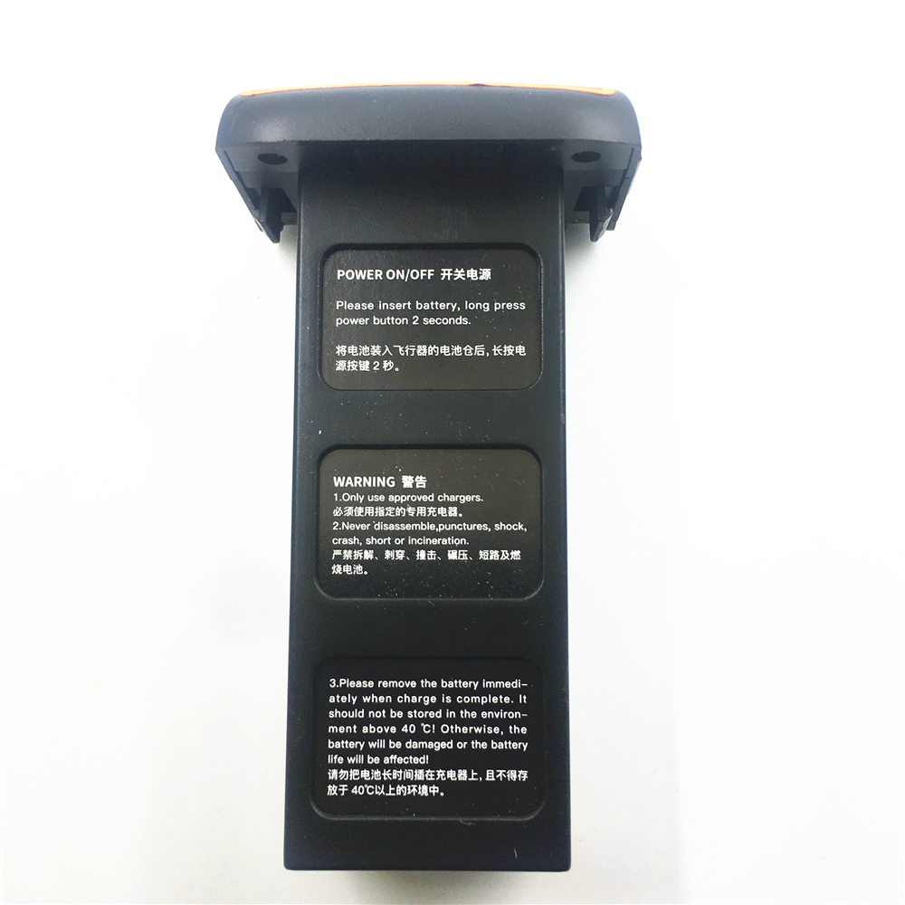 CFLY Glauben 2 Batterie 11,4 V 3100mAh LiPo Batterie C-FLY Faltbare FPV GPS RC Drone Quadcopter Ersatzteile Faith2 zubehör