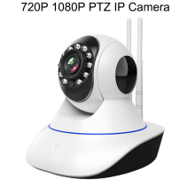 Home Security Wifi IP Camera 720P 1080P PTZ Panorama Camera Indoor Night Vision Security Surveillance CCTV Baby Monitor iCsee
