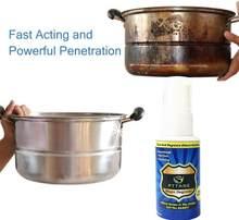 Graxa polícia magia desengraxador spray de limpeza cozinha casa desengraxador diluir sujeira óleo limpeza doméstica cocina ferramentas 30ml