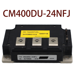 Original--   CM400DU-24NFJ   1 year warranty  {Warehouse spot photos}
