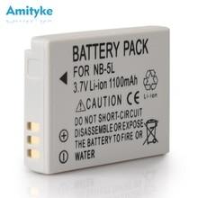 4 Pack NB-5L 3.7V 1100mAh NB 5L Li-ion Camera Battery For Canon SX200is SX210IS SX220HS SD990 PowerShot S100 SD970 Batteria Pack цена 2017