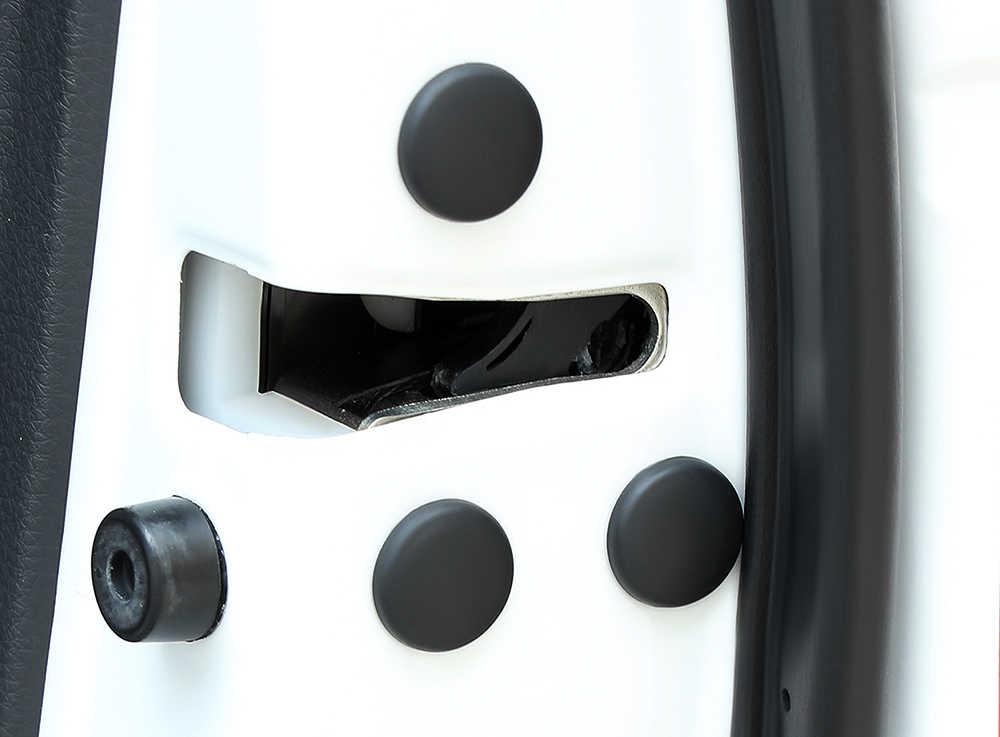 Auto Deurslot Schroef Protector Cover Voor Skoda Kodiaq Karoq Mazda CX-5 CX5 Cx 5 Toyota Camry