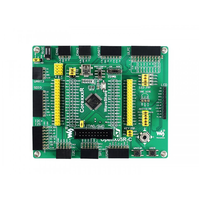 Open405R-C Standard # STM32F4 STM32F405 STM32 ARM Cortex-M4 Entwicklung Bord STM32F407ZxT6