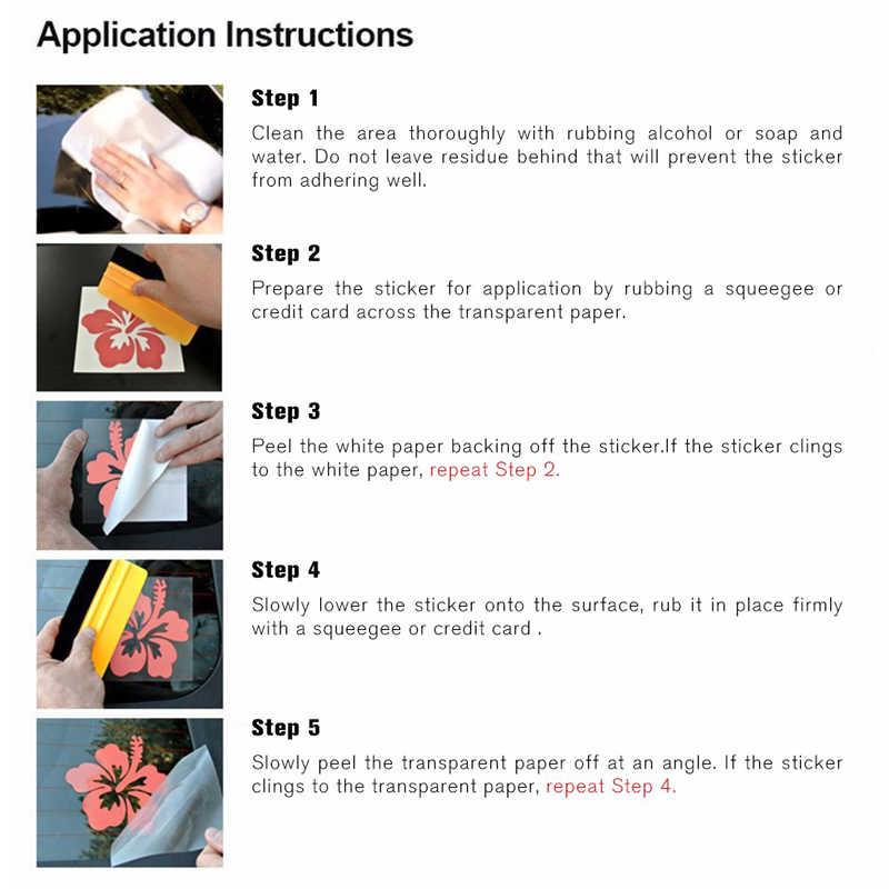 EARLFAMILY 13 سنتيمتر x 10.1 سنتيمتر ل فاديكاس الأحمر M9 حربة كامبر ملصقات السيارات الفينيل أنيمي الشارات مضحك مخصص الطباعة نافذة ديكور