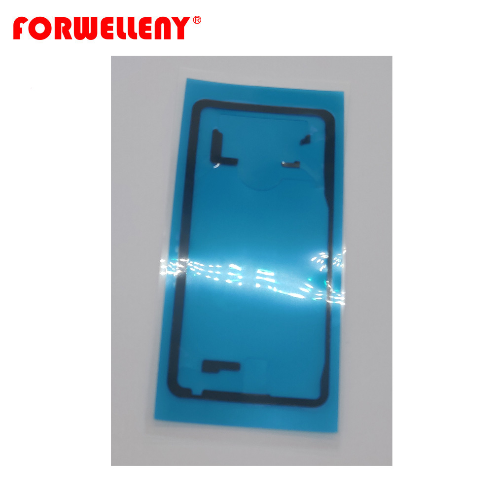 For LG G6 Back Glass Cover Adhesive Sticker Stickers Glue Battery Cover Door Housing H870 H871 H872 LS993 VS998 US997 H873