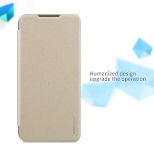 Image 3 - For Xiaomi Redmi Note 8 Pro case cover 6.53 NILLKIN for xiaomi redmi note 8 case cover 6.3 Sparkle flip cover PC back cover