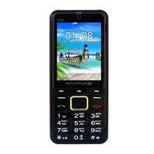 Gsm 4 cartões sim quatro standby rádio portátil mp3 mp4 câmera grande tocha gravador china telefones baratos teclado russo