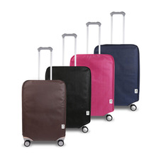 Luggage-Cover Suitcase Protective-Covers Travel-Accessories High-Elastic Waterproof Cloth