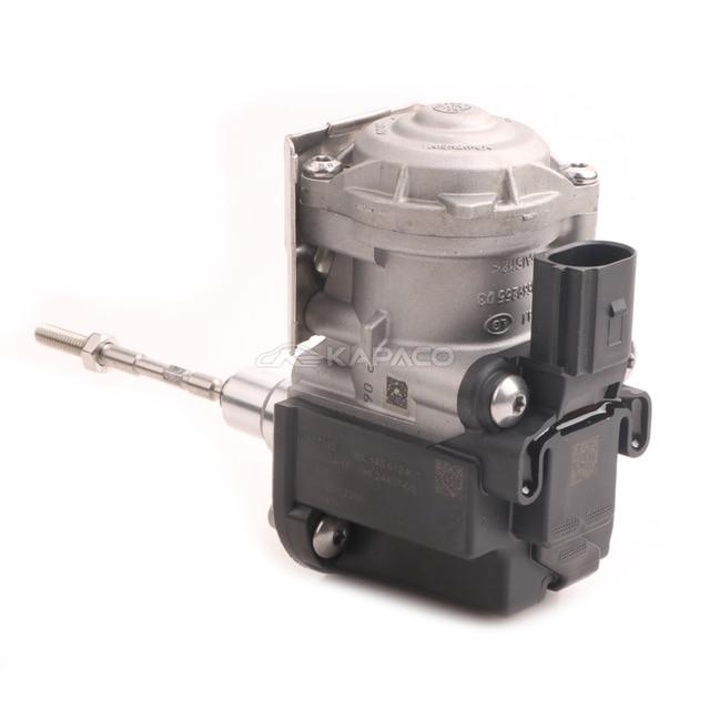 Boost Turbo Pressure Diverter Blow Off Valve Electric Actuator 06L145612K For Porsche Macan EA888 VW Audi A4 A6 A8 Q5 2.0 TFSI 3