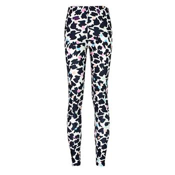 20 styles So Cute !!Dark & cat and Leopard print God Horse Mummy Dog Skull colorful Heart Printed leggings women's sexy Pants 15