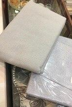 Mahmoud dowry 200x230cm honeycomb pattern cotton double pique pack
