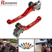 Motorcycle Dirt Bike Brake Clutch Levers Pivot Foldable handle levers FOR HONDA CR 250 R 1992 1993 1994 1995 1996 1997 1998 2003