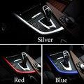 Для BMW 3 4 серии F30 F35 F32 F36 3GT 320i 318i 325i 328i Автомобильная центральная консоль панель переключения передач наклейка крышка интерьера