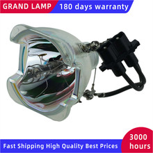 Compatible 5J.J2605.001 for Benq W6000 W5500 W6500 projector lamp bulb P VIP 300/1.3 E21.8 with 180 day warranty GRAND