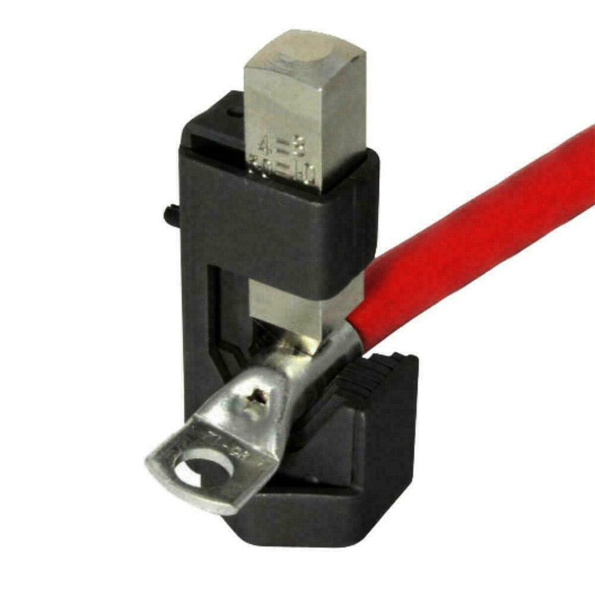 נעל לחיצה כלי קפיץ פטיש סוג שביתה כלי מלחץ כבל Plier אוטומטי חוט מפזר