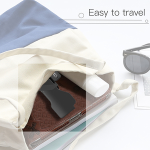 Image 5 - Портативная сумка для хранения для DJI OSMO, Карманный чехол с пряжкой для Osmo, карманный защитный чехол для контроллера, ремешок на ремне