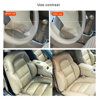 furadeira Car Wash Upholstery Cleaner Car Automotive Interior Dry-Cleaning Seat Foam Dry Cleaning Agent 3